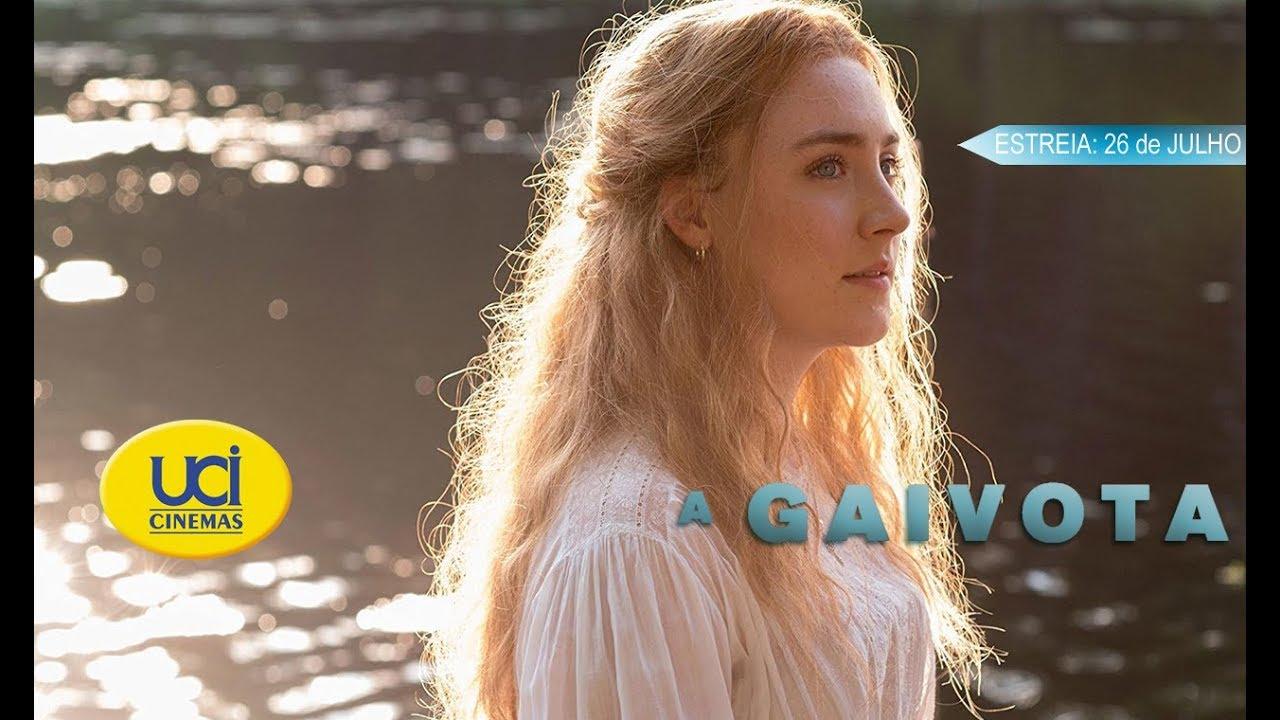 A Gaivota Trailer Oficial Uci Cinemas Youtube