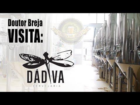 Visita à Cervejaria Dádiva | DB#116