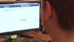 Facebook Anmeldung - wie es richtig gemacht wird