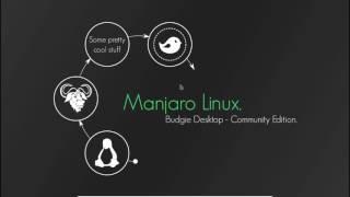 Quelles versions communautaires de la Manjaro Linux conseillées peuvent-être sauvées ?