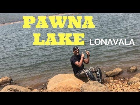 #Pawnalake Mumbai To Lonavala | Pawna Lake | Best Place To Visit In Lonavala