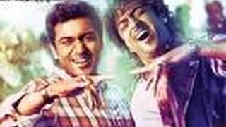 Maattrraan 2012 Tamil Latest New South Indian Romantic Action Movie