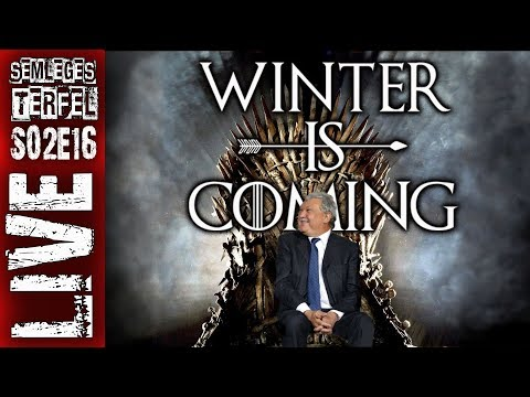 ST Live - Winter is coming