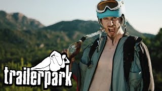 Trailerpark - Sterben kannst du berall Official Video