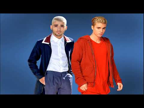 Justin Bieber   Crush On You ft  Zayn  NEW SONG 2017