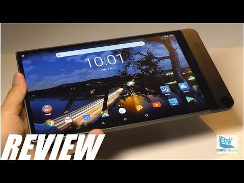 REVIEW: Dell Venue 8 7000 in 2019 - OLED 2K Display Tablet for $90