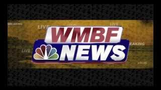 WMBF News Live, Local, Late Breaking Promo