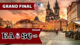 Grand Final || Eurovision Artists Other Song Contest (#2) || Prague