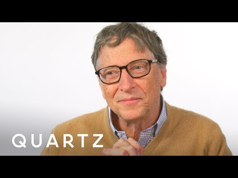 How Bill Gates reads books music