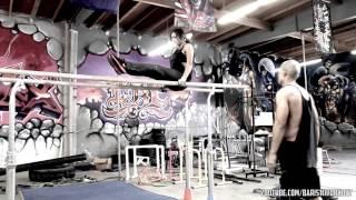 Frank Medrano - Hardcore Calisthenics Fitness