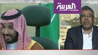 رئيس تحرير الشروق المصرية يتحدث عن أهمية زيارة ولي العهد السعودي