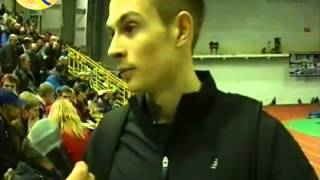 Евгений Гуцол - Чемпионат Украины 2015