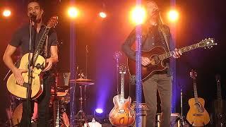 The Wood Brothers-Keep Me Around-Live-Stone Pony-Asbury Park, NJ 11/7/2017.