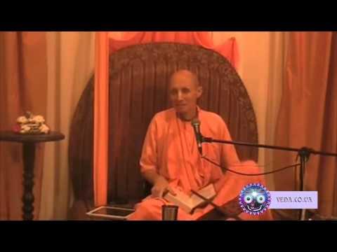 Шримад Бхагаватам 3.24.32 - Бхакти Ананта Кришна Госвами