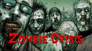 | GamePlay | Zombie Crisis | Free Game For Win & Sony PSP |