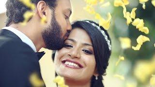 Kerala Christian wedding Highlights weddingcinemas rincy + mathew