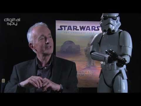 "Anthony Daniels: ""Watch the Star Wars Holiday Special and you will die"""