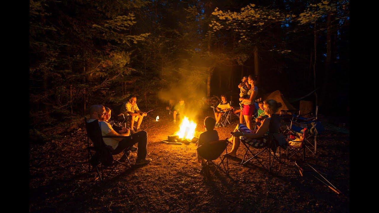 Camping Doku