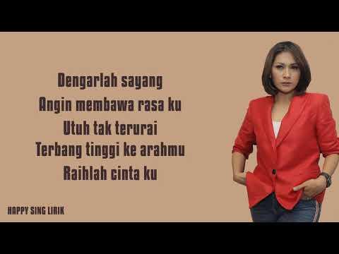 Disempurnakan Cinta - Tata Janeeta feat. Once Mekel (Lirik)