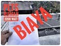 Biaya Pemasangan PLTS di Rumah Sendiri Setara PLN 2200 VA Pembangkit Listrik Tenaga Surya 2400 Watt