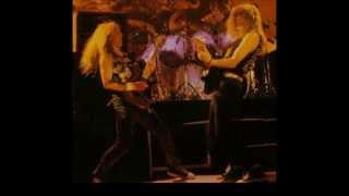 Iron Maiden - Kill me ce soir (magyar felirattal)
