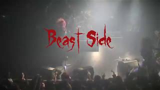 Moi dix Mois / Beast Side 2017.3.19 O-WEST LIVE
