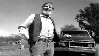 Edward Abbey - In Defense of the Redneck