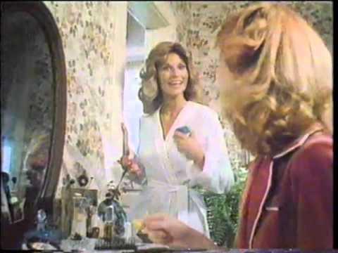 Mary Frann 1978 Ban RollOn Deodorant Commercial