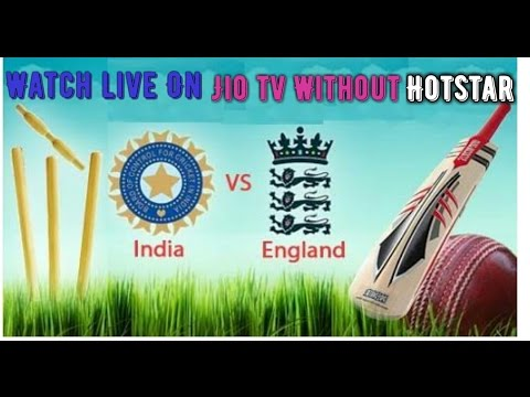 Watch Live India Vs Australia Test Matches On Jio Tv Without Hotstar