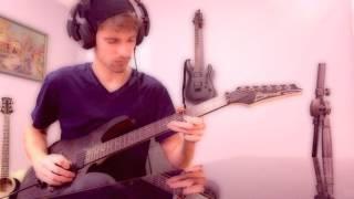 Би-2 - Полковнику никто не пишет (Guitar Cover) 2017