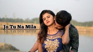 Jo Tu Na Mila | Asim Azhar |Shreya Jain|Uncomplete Love story 2019