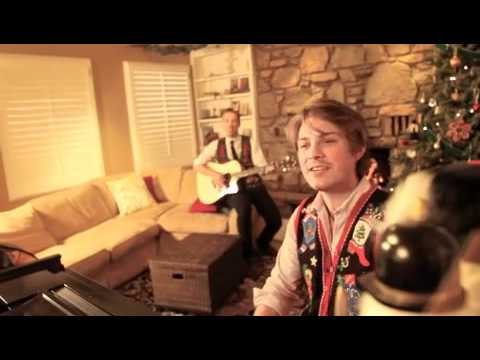 Hanson - My Favorite Christmas Sweater (Music Video)