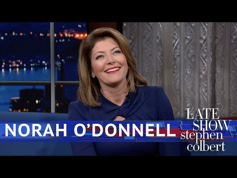 Norah O'Donnell: Journalism Makes Democracy Work