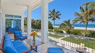 Florida Beach Home 7940 Sanderling Road, Siesta Key Luxury Rea…