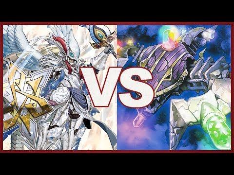 [Feature Match R2] True Draco VS Infernoid (OTS Fiesta 2)