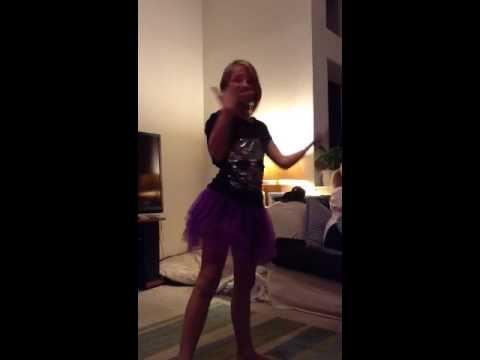 Fun house- Care's dance