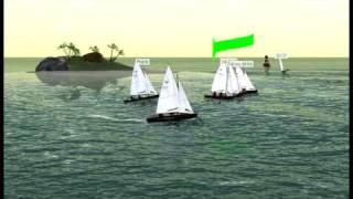 Sail Simulator 5 Deluxe Edition Promo