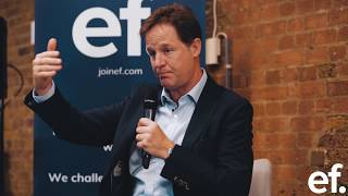 We've Moved from Tech Utopia to a Tech Backlash - Nick Clegg thumbnail