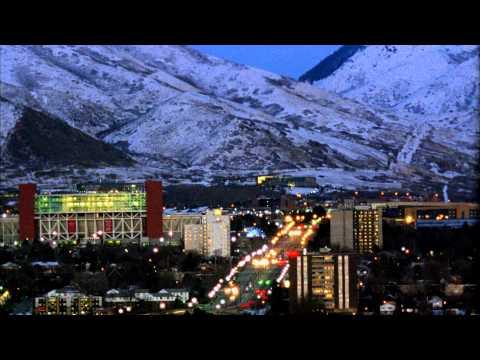 Ski Salt Lake - Urban Meets Mountain