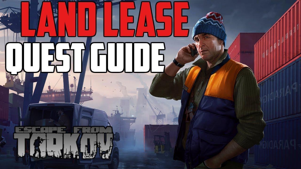 lend lease tarkov