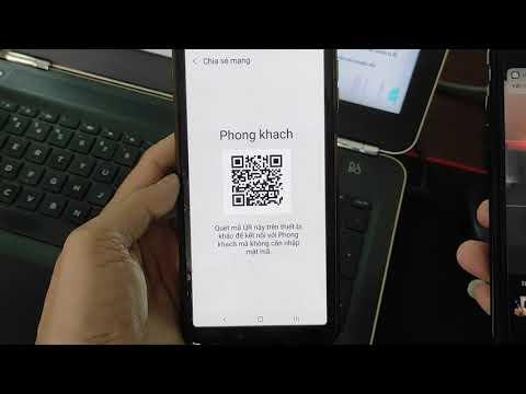 cách hack mật khẩu wifi cho điện thoại - Cách xem mật khẩu Wifi trực tiếp trên điện thoại Samsung cực nhanh mới nhất 2020