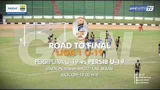 Download Video PERSIB U-19 ROAD TO FINAL LIGA 1 U-19 2017 MP3 3GP MP4
