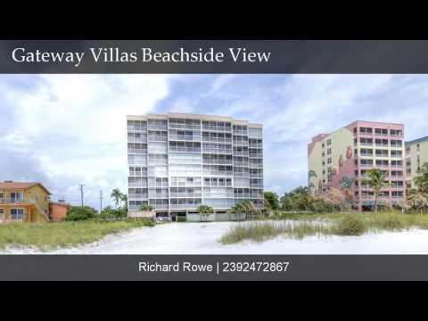 FunandSun.biz Fort Myers Beach Luxury Condos for Rent - Gateway 899