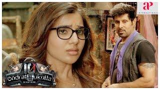 Vkram Hit Movie | 10 Endrathukulla Movie | Vikram and Samantha travel to Mussoorie | Rahul Dev
