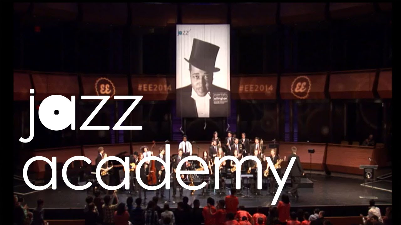 20 Years of ESSENTIALLY ELLINGTON feat. Wynton Marsalis