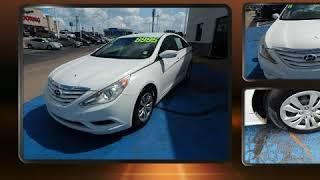 2011 Hyundai Sonata GLS in Oklahoma City, OK 73139
