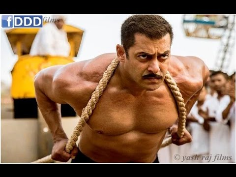 Rise Of Sultan | Full Video Song HD (OFFICIAL) By Shekhar Ravjiani | SULTAN | Salman Khan