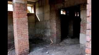 Заброшенный крематорий (0 этаж)