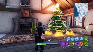 I Found Crackshot House (Fortnite)