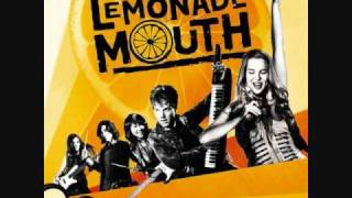 mudslide crush and the crowd goes lemonade mouth soundtrack